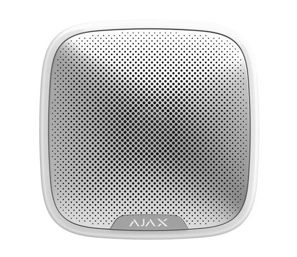 Installation de système d'alarme AJAX à Marseille et dans les Bouches du Rhône
